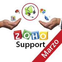 Zoho Support Usuario