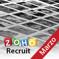 Zoho Recruit Usuario
