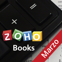 Zoho Books Usuario