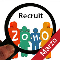 Zoho Recruit Administrador